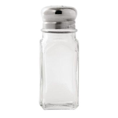 Salt and Pepper Cruets