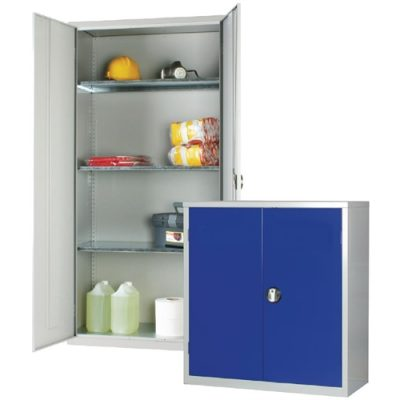 Lockers & Cloakroom Furniture