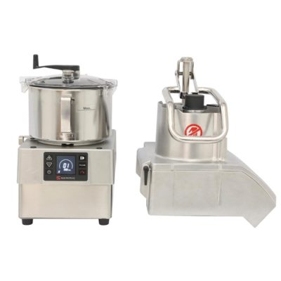 Food Prep Machines