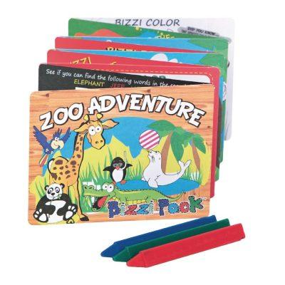 Kids Activity Packs