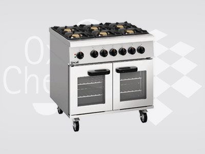Cooking Machines