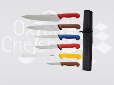 Kitchenware & Chefs Knives