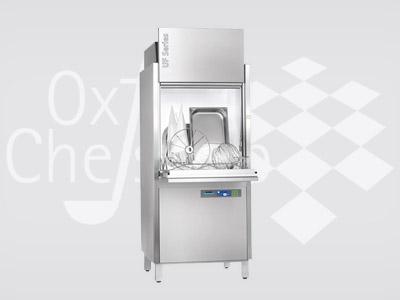 Refrigeration & Warewashing