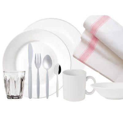 Kitchenware & Storage
